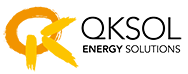 QKSOL – Energy Solutions Mobile Logo